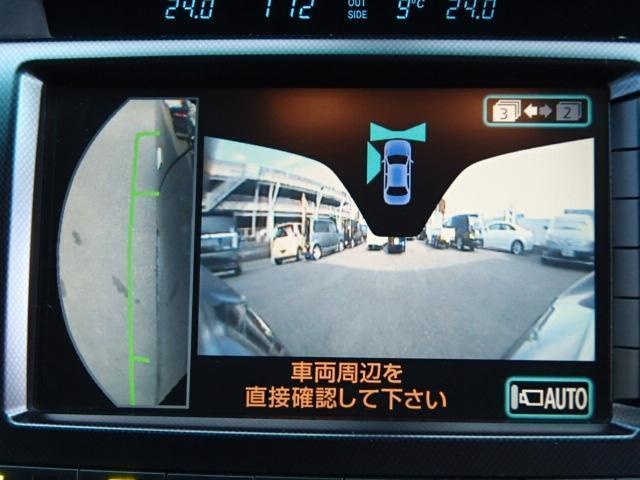 トヨタ ランドクルーザー AX-GセレクションHDDマルチTV本革レザーF/S/Bカメ