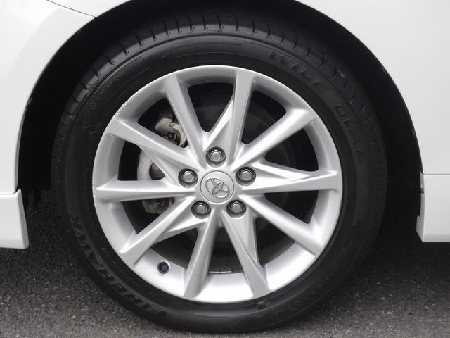 ★純正17インチアルミ付きです!!★タイヤの溝もござおますご安心ください!!