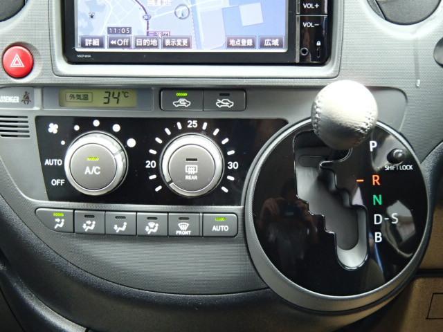 トヨタ シエンタ DICE-G SDナビTV BカメラHID自動ドア2年保証付
