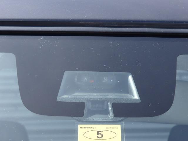 Xリミテッド レ-ダ-ブレーキサポート 2年走行無制限保証付 SDナビTV DVDビデオ CD CD録音 両側自動ドア HIDライト ETC シ-トヒーター アイドリングストップ スマートキー 横滑り防止システム(13枚目)