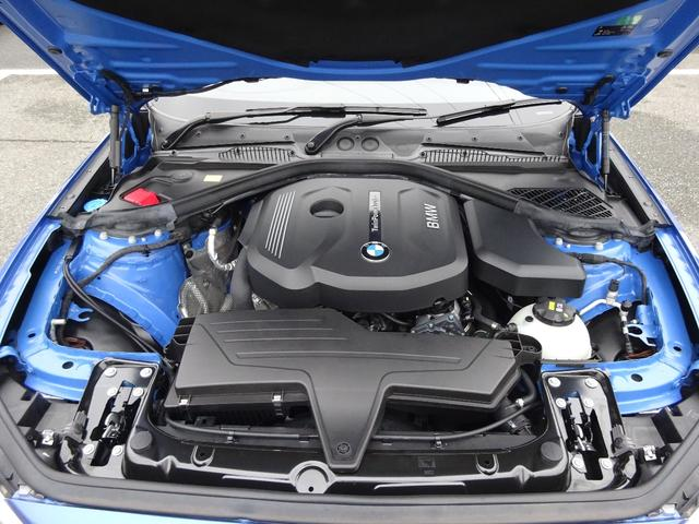 BMW BMW 118i Mスポーツ パーキングサポート デモカー