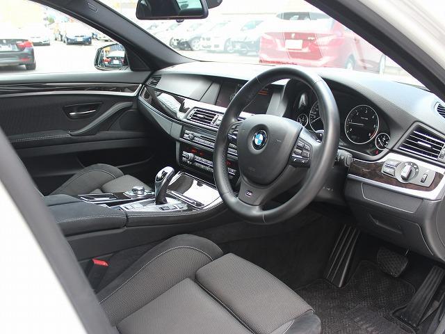 BMW BMW 523d Mスポーツパッケージ ワンオーナー