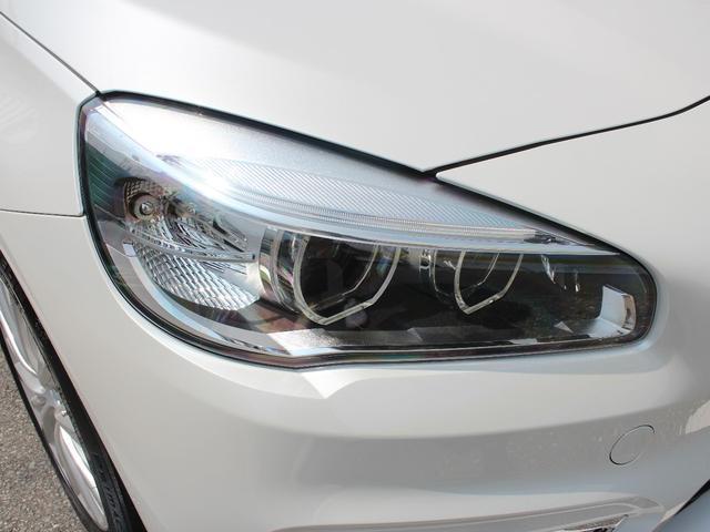 BMW BMW 218iグランツアラー ラグジュアリー コンフォートPKG