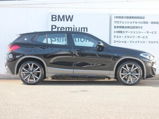 「BMW」「BMW X2」「SUV・クロカン」「福岡県」の中古車3