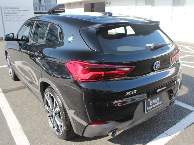 「BMW」「BMW X2」「SUV・クロカン」「福岡県」の中古車51