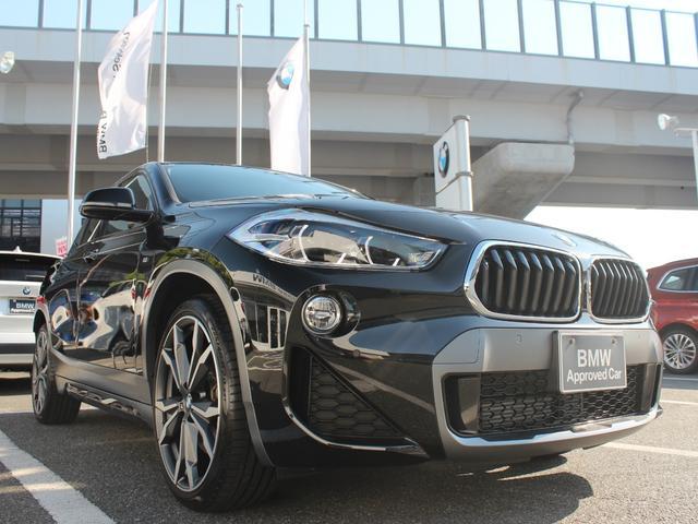 「BMW」「BMW X2」「SUV・クロカン」「福岡県」の中古車55
