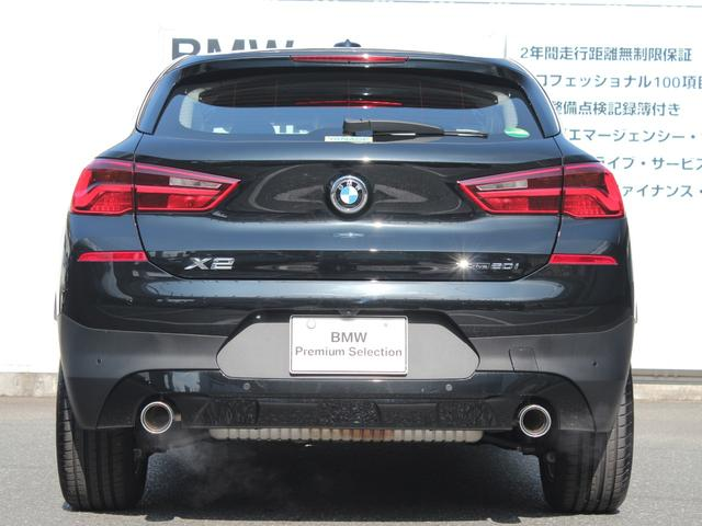 「BMW」「BMW X2」「SUV・クロカン」「福岡県」の中古車5