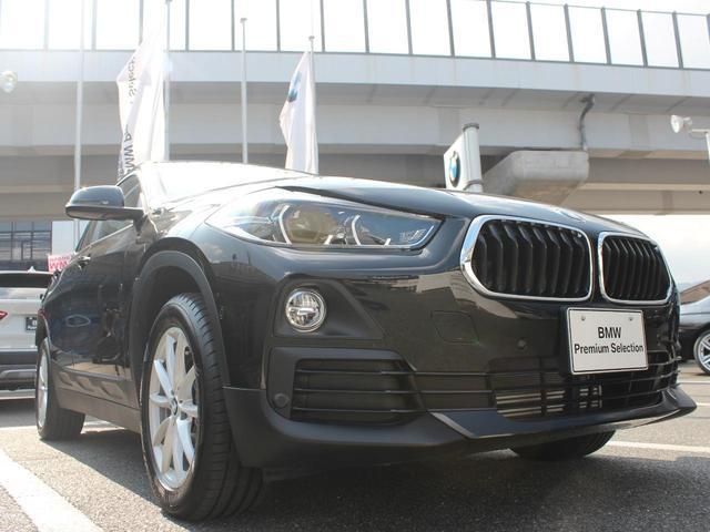 「BMW」「BMW X2」「SUV・クロカン」「福岡県」の中古車52