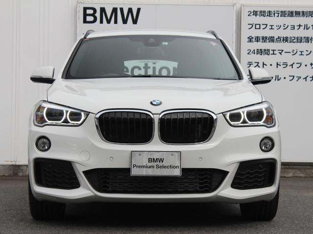 「BMW」「BMW X1」「SUV・クロカン」「福岡県」の中古車2