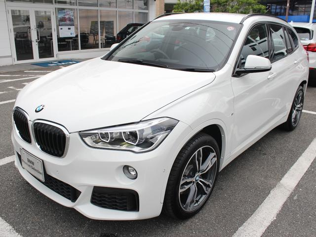 「BMW」「BMW X1」「SUV・クロカン」「福岡県」の中古車54