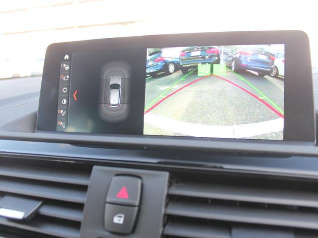予測進路表示機能が、スムーズな駐車をサポート。