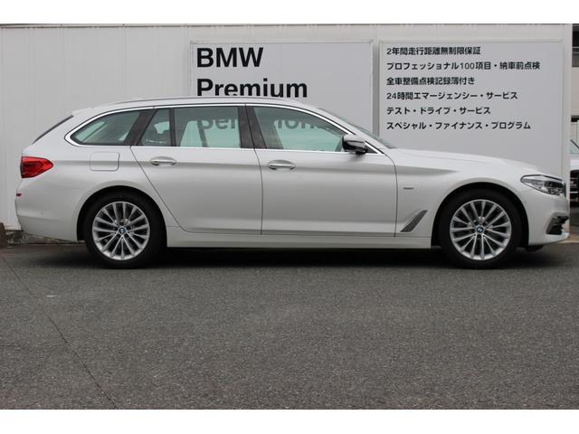 「BMW」「5シリーズ」「ステーションワゴン」「福岡県」の中古車3