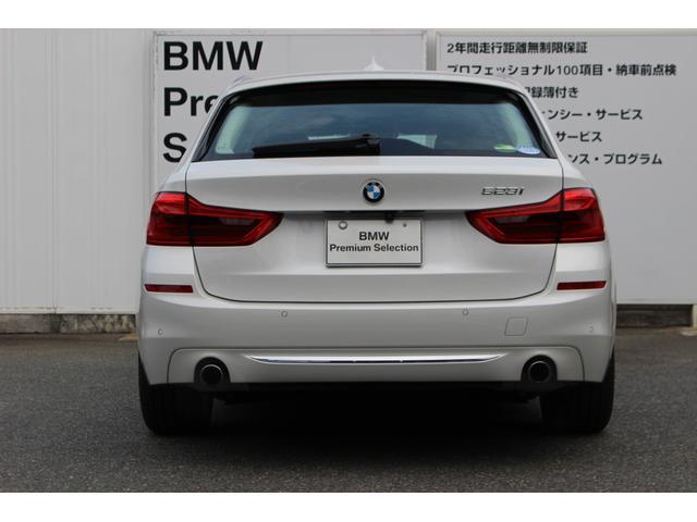 「BMW」「5シリーズ」「ステーションワゴン」「福岡県」の中古車5