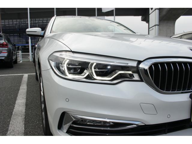 「BMW」「5シリーズ」「ステーションワゴン」「福岡県」の中古車7