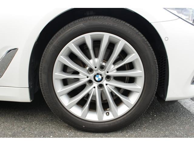 「BMW」「5シリーズ」「ステーションワゴン」「福岡県」の中古車15