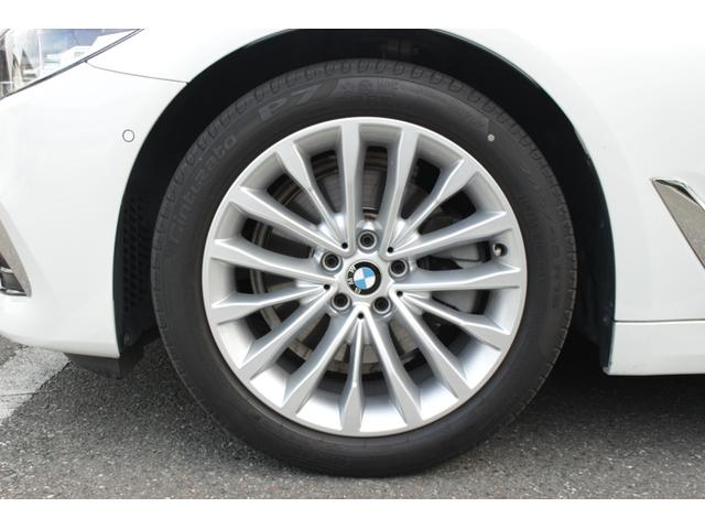 「BMW」「5シリーズ」「ステーションワゴン」「福岡県」の中古車18