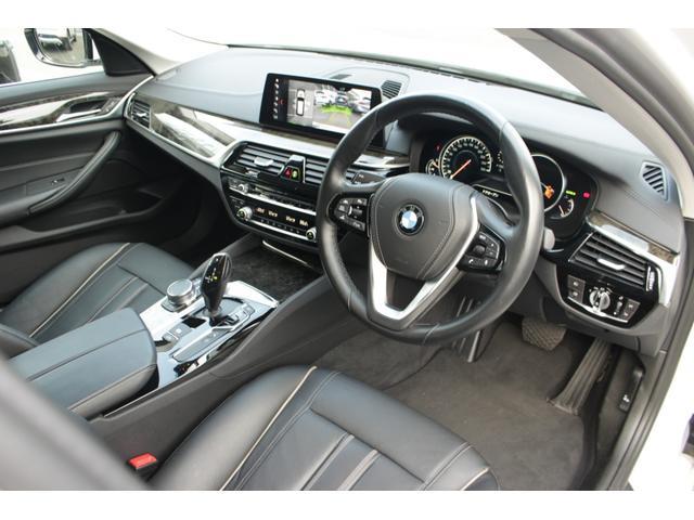 「BMW」「5シリーズ」「ステーションワゴン」「福岡県」の中古車19