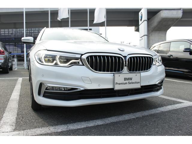 「BMW」「5シリーズ」「ステーションワゴン」「福岡県」の中古車46