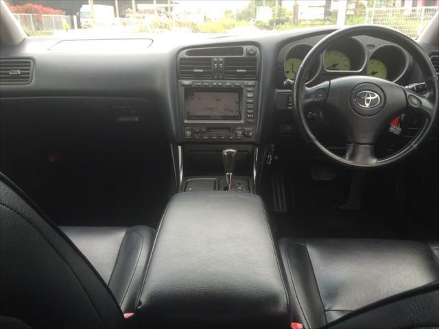 S300ベルテックスエディション 本革 マルチ ローダウン(14枚目)