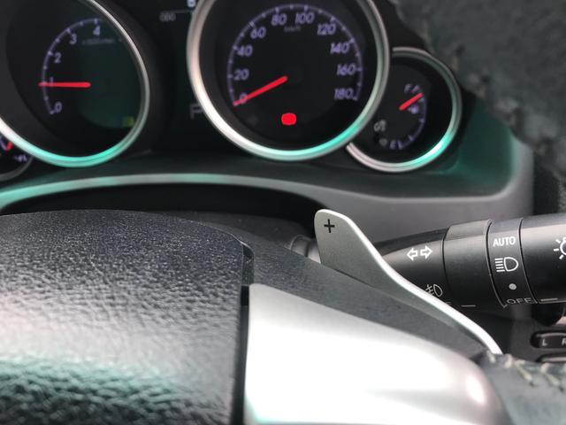 250G Sパッケージ 本革パワーシート モデリスタフロントグリル リアスポ パドルシフト 純正SDナビ ワンセグTV バックカメラ Bluetooth ETC HIDライト 前後ドラレコ オートクルーズ(29枚目)