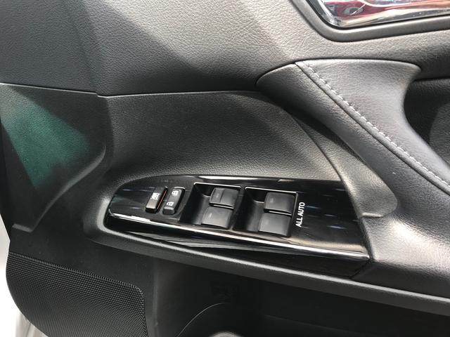 250G Sパッケージ 本革パワーシート モデリスタフロントグリル リアスポ パドルシフト 純正SDナビ ワンセグTV バックカメラ Bluetooth ETC HIDライト 前後ドラレコ オートクルーズ(33枚目)