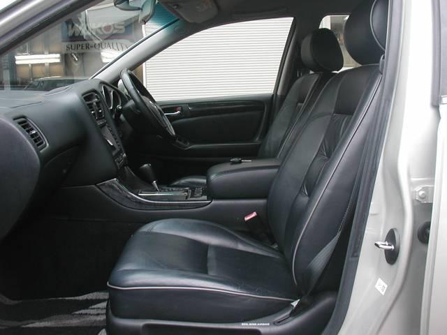トヨタ アリスト S300ベルテックスエディション ワンオーナー黒革