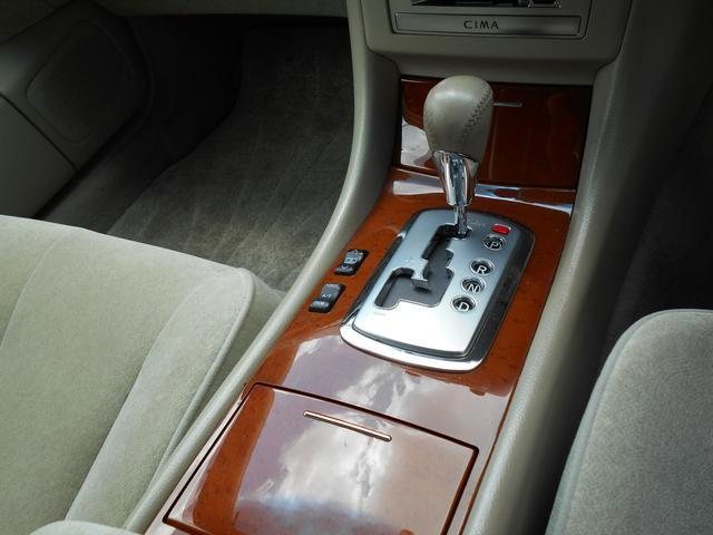 日産 シーマ 450XV エアロ