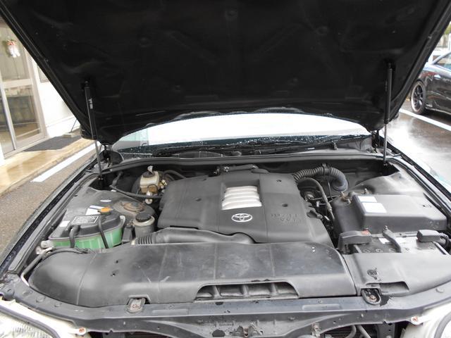 トヨタ セルシオ B仕様 後期