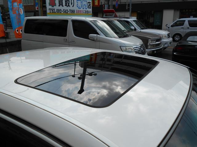 eR仕様 本皮マルチサンルーフ Bカメラ シートヒーター(20枚目)