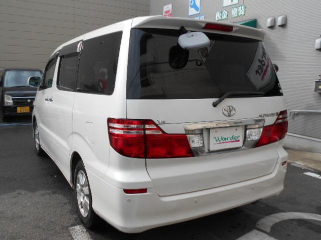 「トヨタ」「アルファード」「ミニバン・ワンボックス」「福岡県」の中古車9