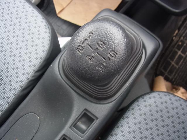 日産 NT100クリッパートラック エアコン パワステ