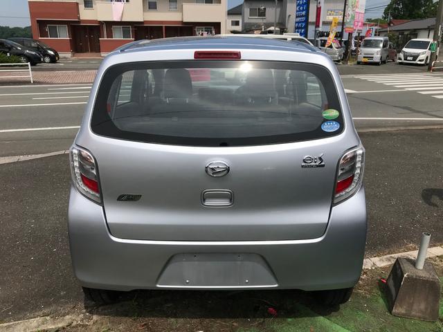 「ダイハツ」「ミライース」「軽自動車」「福岡県」の中古車7