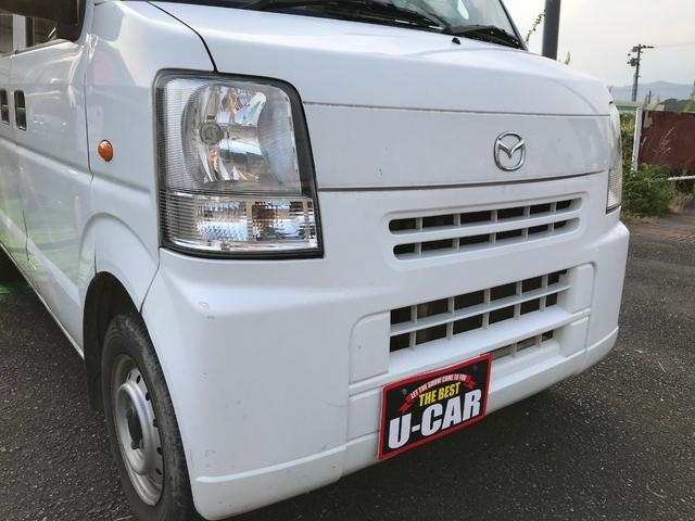 「マツダ」「スクラム」「軽自動車」「福岡県」の中古車4