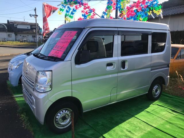 「日産」「NV100クリッパー」「軽自動車」「福岡県」の中古車6