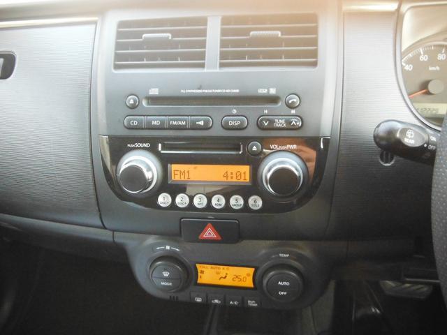 スズキ セルボ TX スマートキー CD アルミ