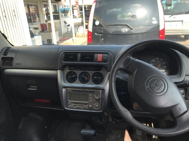 M 軽自動車 ETC 保証付 両側スライドドア(8枚目)
