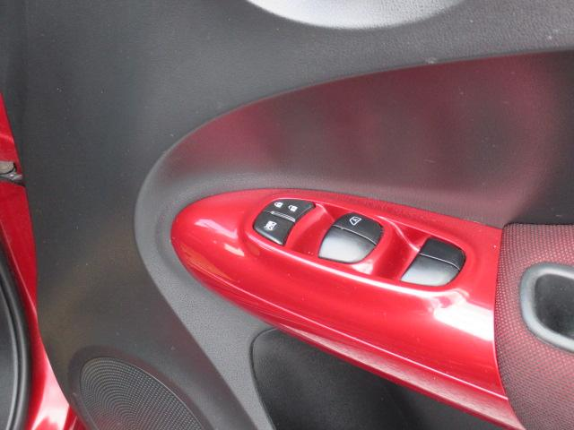 「日産」「ジューク」「SUV・クロカン」「福岡県」の中古車5