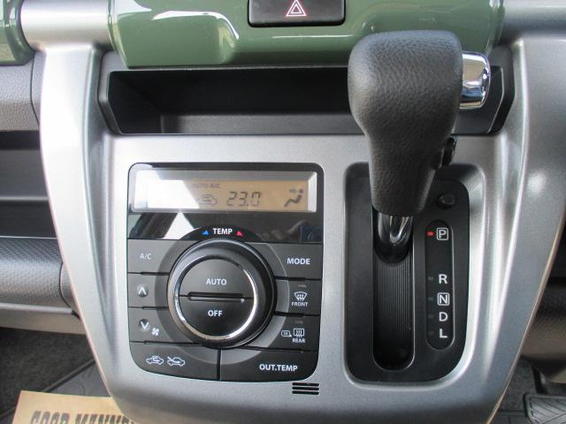 「スズキ」「ハスラー」「コンパクトカー」「福岡県」の中古車6