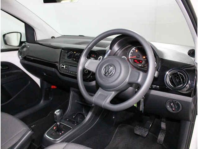 フォルクスワーゲン VW アップ! move up! 2Door