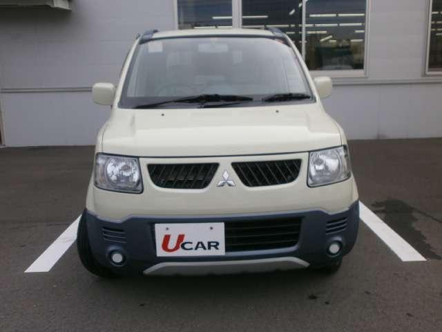 「三菱」「eKアクティブ」「コンパクトカー」「福岡県」の中古車2
