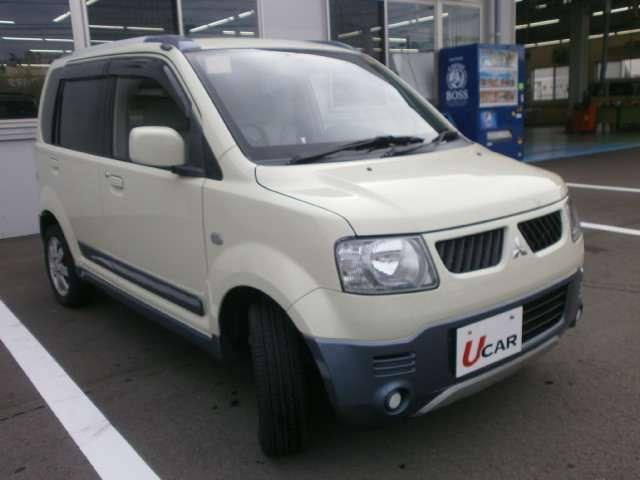 「三菱」「eKアクティブ」「コンパクトカー」「福岡県」の中古車3