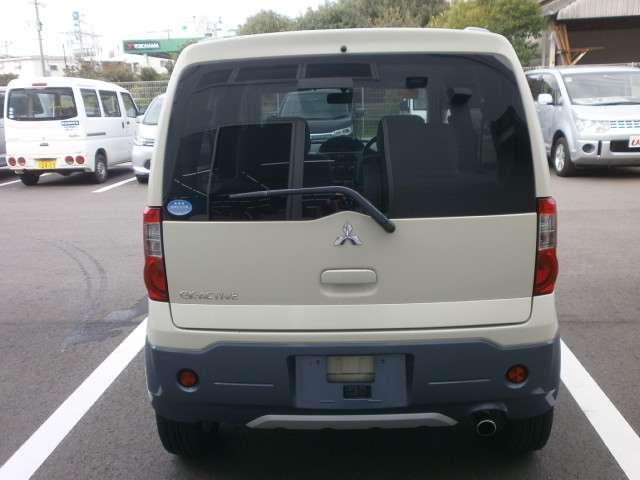「三菱」「eKアクティブ」「コンパクトカー」「福岡県」の中古車6