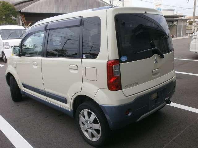 「三菱」「eKアクティブ」「コンパクトカー」「福岡県」の中古車7