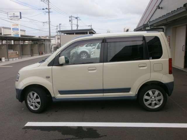 「三菱」「eKアクティブ」「コンパクトカー」「福岡県」の中古車8