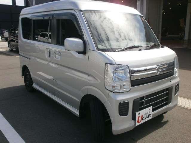 「スズキ」「エブリイワゴン」「コンパクトカー」「福岡県」の中古車8