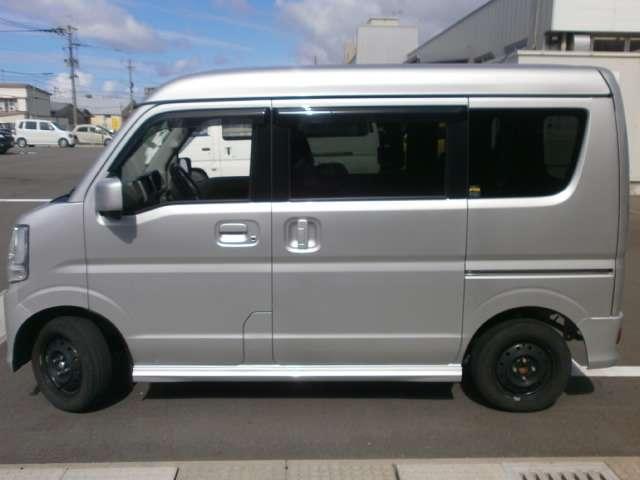 「スズキ」「エブリイワゴン」「コンパクトカー」「福岡県」の中古車9