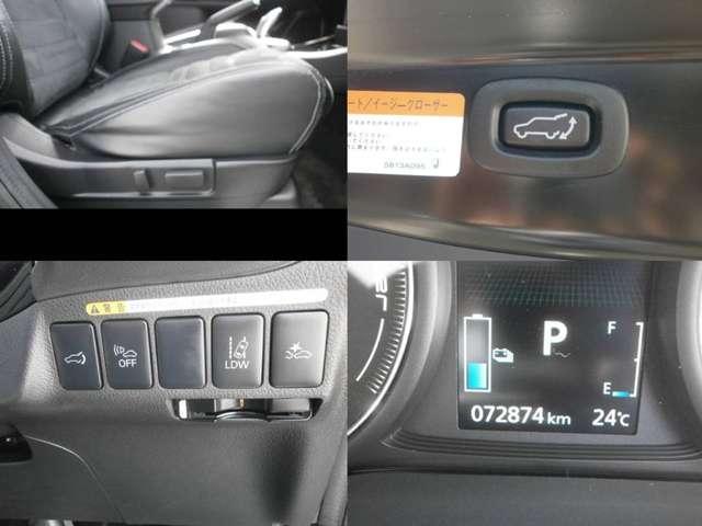 Gナビパッケージ 4WD ワンオーナー ナビ フルセグTV(15枚目)
