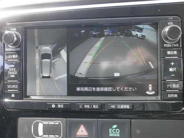 Gナビパッケージ 4WD ワンオーナー ナビ フルセグTV(16枚目)