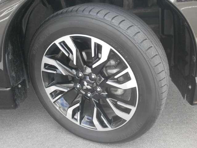 Gナビパッケージ 4WD ワンオーナー ナビ フルセグTV(17枚目)