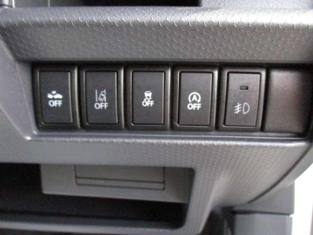J シートH 横滑り防止 1オーナー AC キーフリー LED WエアB ABS アルミ スマートキー 禁煙車 誤発信抑制機能 Aストップ ベンチシート 盗難防止(13枚目)